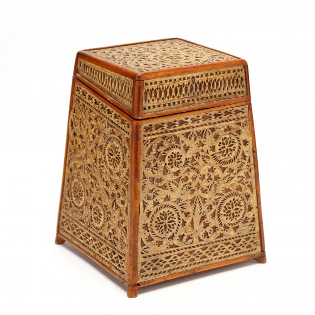 anglo-indian-intricate-fretwork-box