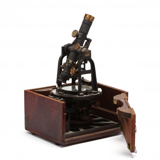 keuffel-esser-co-surveyors-level-in-box