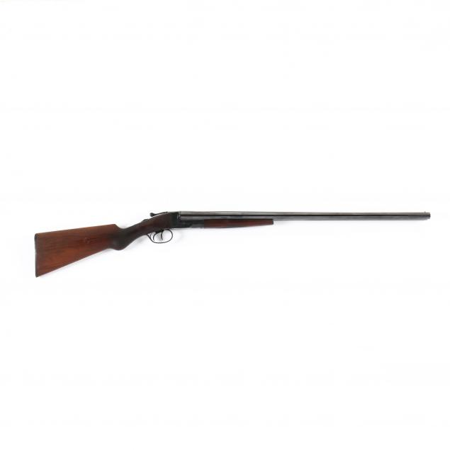 hunter-arms-co-the-fulton-16-gauge-double-barrel-hammer-shotgun