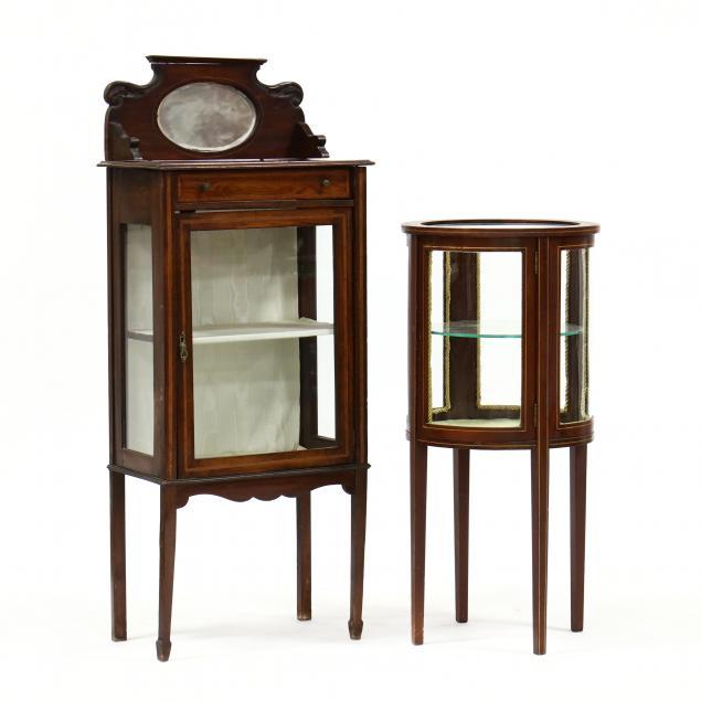 two-diminutive-edwardian-inlaid-vitrines