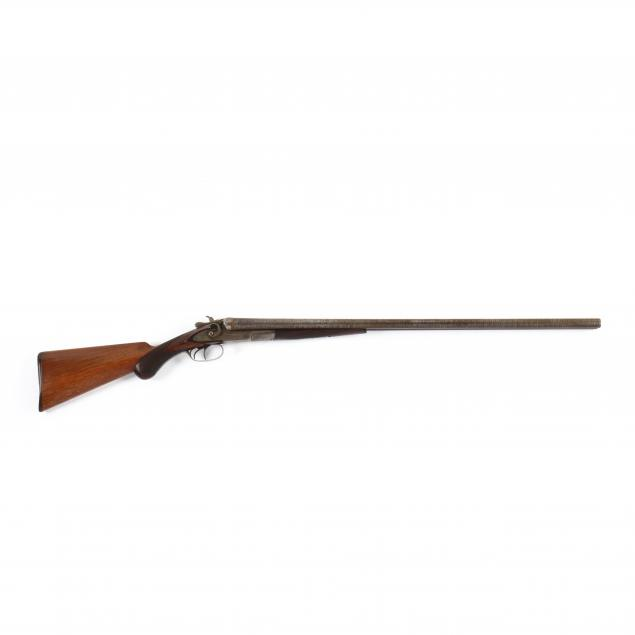 remington-arms-co-model-1889-12-gauge-double-barrel-hammer-shotgun