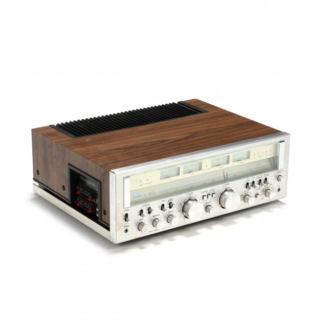sansui-g-8000-stereo-receiver