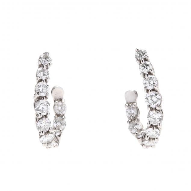 platinum-and-diamond-half-hoop-earrings-tiffany-co