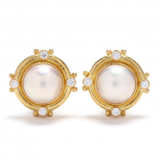 19kt-gold-mabe-pearl-and-diamond-earrings-elizabeth-locke