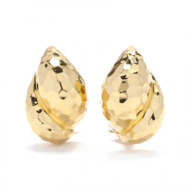 18kt-gold-earrings-henry-dunay