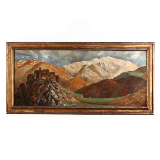 edward-bruce-ny-1879-1943-i-in-the-abruzzi-i