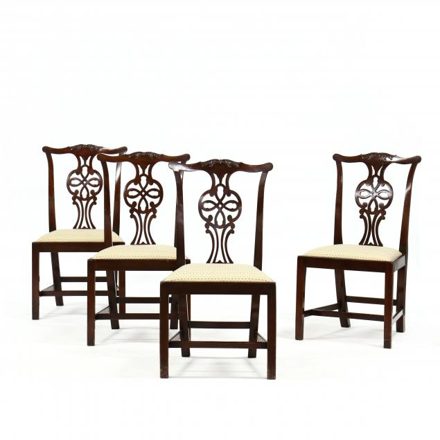 set-of-four-chippendale-style-carved-mahogany-side-chairs