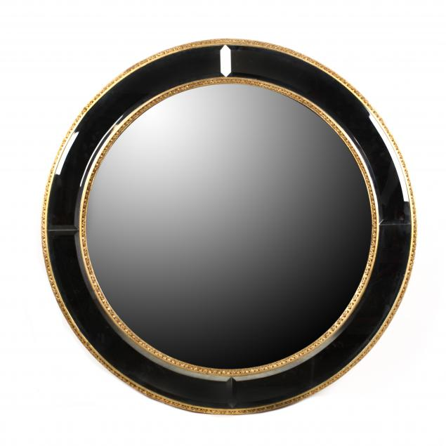 labarge-neo-classical-style-circular-mirror