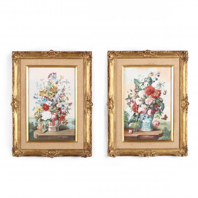 friedrich-jungling-germany-ny-1846-1889-pair-of-floral-still-life-paintings