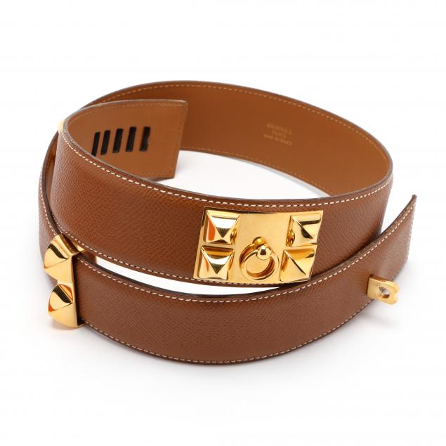 i-collier-de-chien-i-stud-leather-belt-70-hermes