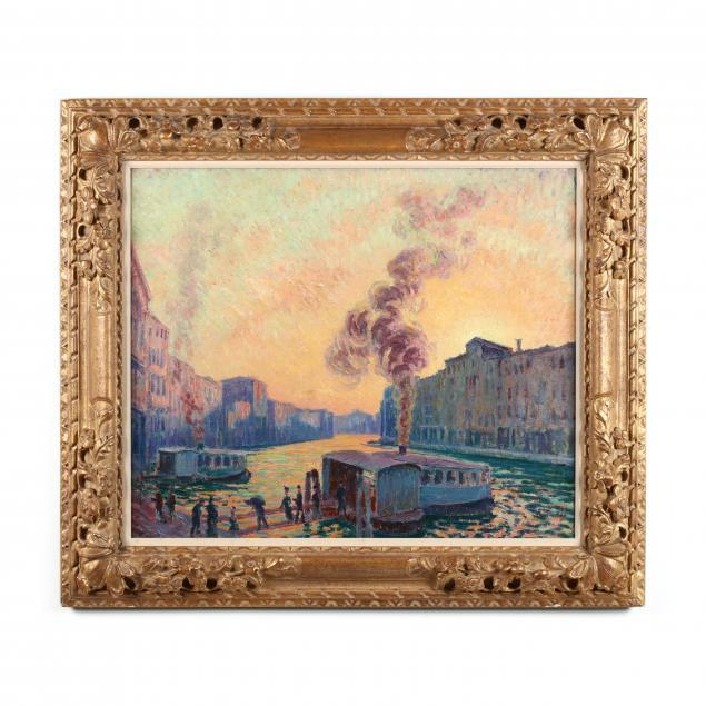 william-horton-1865-1936-i-venice-vaporetto-landing-grand-canal-i