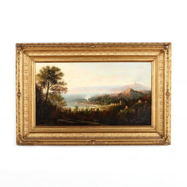 george-loring-brown-ma-nh-1814-1889-sunrise-bay-of-naples