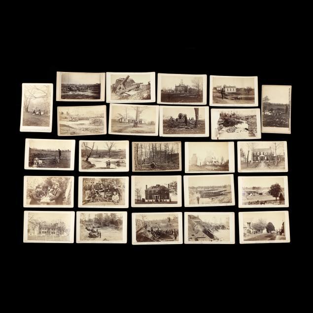 twenty-five-civil-war-documentary-cdvs-most-with-brady-s-album-gallery-backmarks