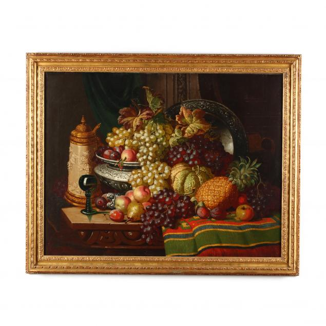 charles-thomas-bale-british-fl-1866-1875-still-life-with-pineapple