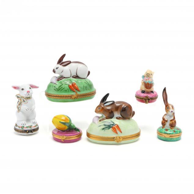 six-porcelain-trinket-boxes