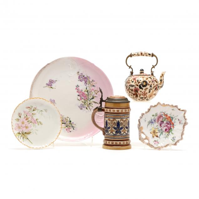 continental-porcelain-grouping