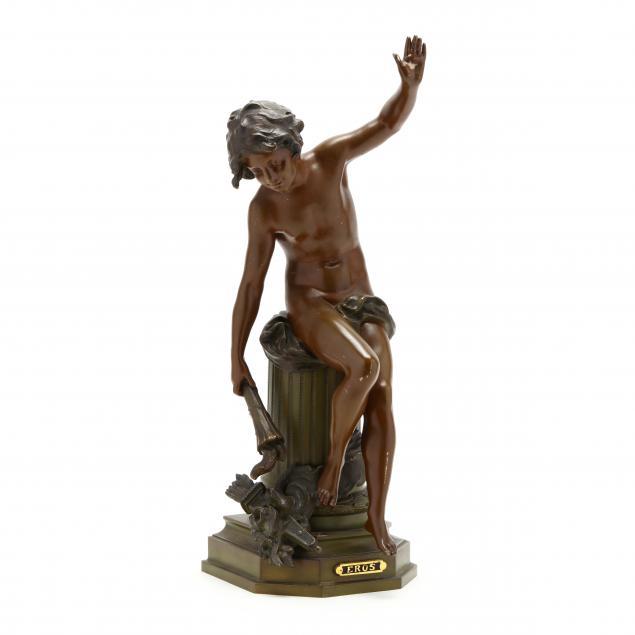 classical-sculpture-statue-of-eros