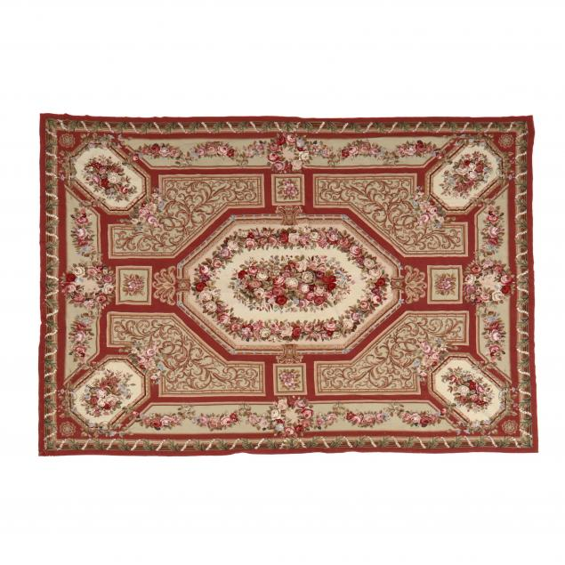 aubusson-style-rug