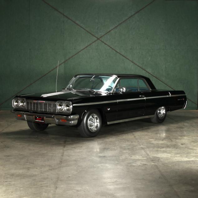 1964-chevrolet-impala-ss