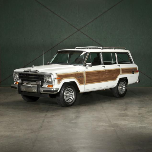 1988-jeep-wagoneer-4x4