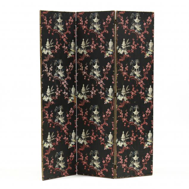 vintage-chinoiserie-wallpaper-floor-screen