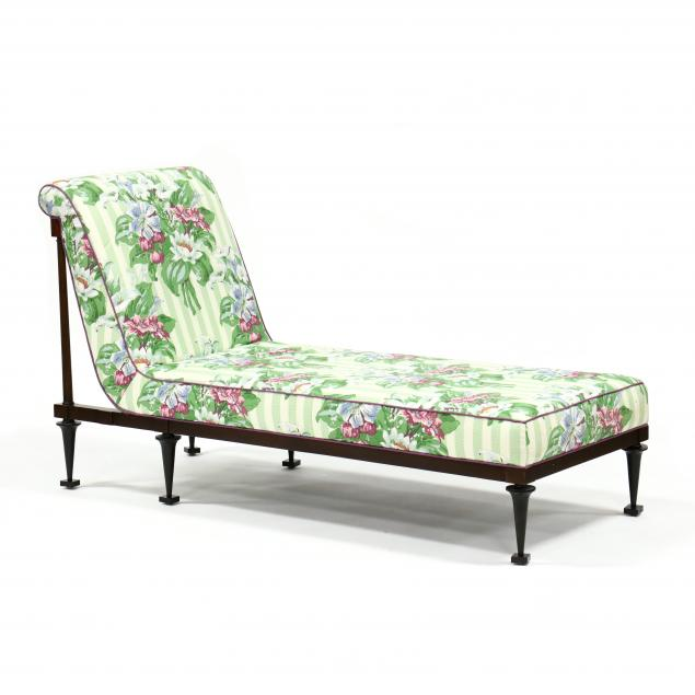 andre-arbus-for-baker-designer-upholstered-daybed