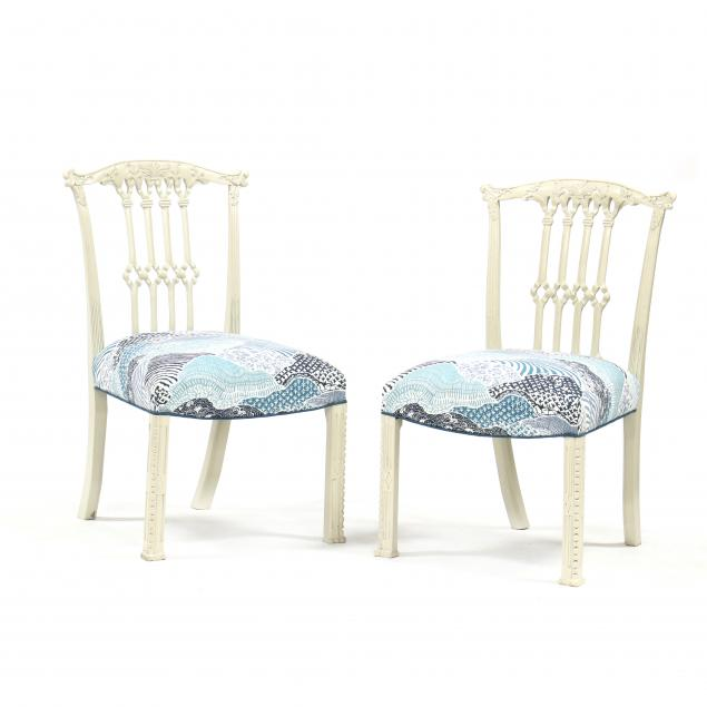 pair-of-chippendale-style-carved-and-painted-side-chairs