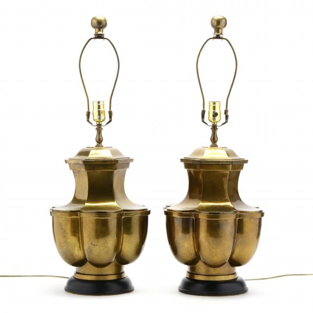 pair-of-decorative-brass-table-lamps