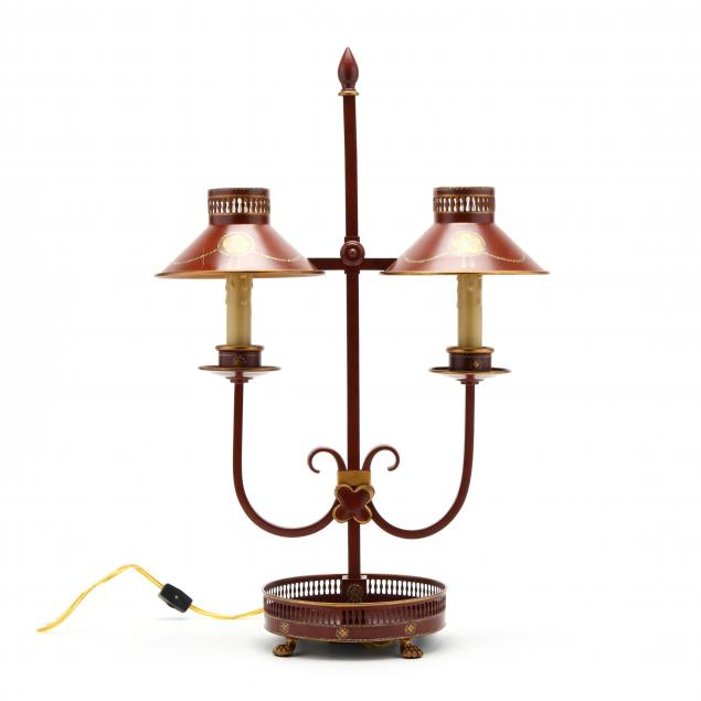 french-style-painted-tole-table-lamp