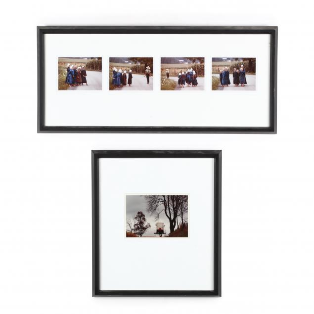 bill-coleman-american-1925-2014-two-amish-photographs