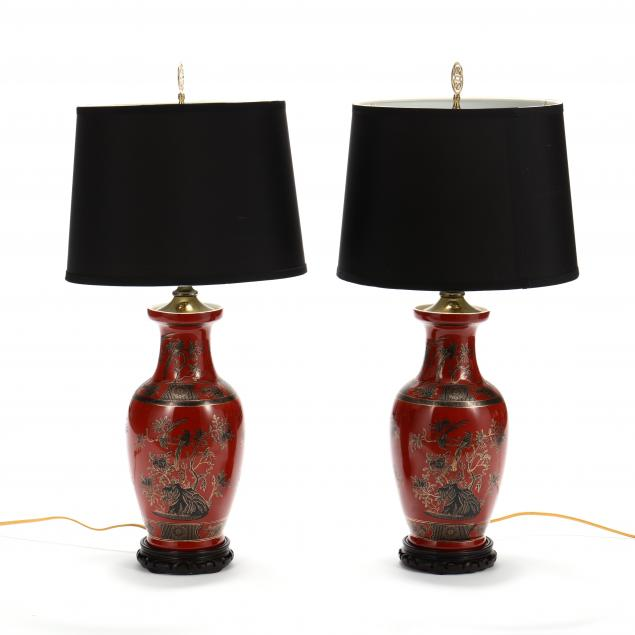 pair-of-contemporary-chinese-porcelain-table-lamps