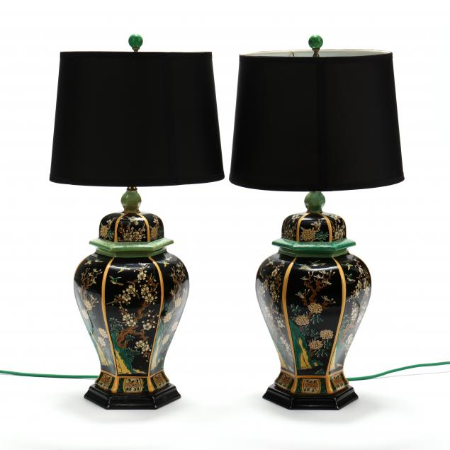 pair-of-chinese-style-ginger-jar-table-lamps