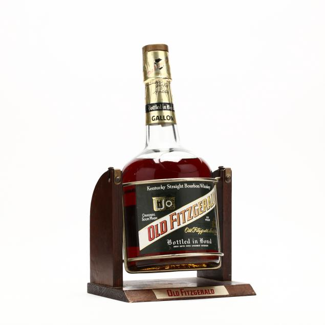 old-fitzgerald-kentucky-straight-bourbon-whiskey