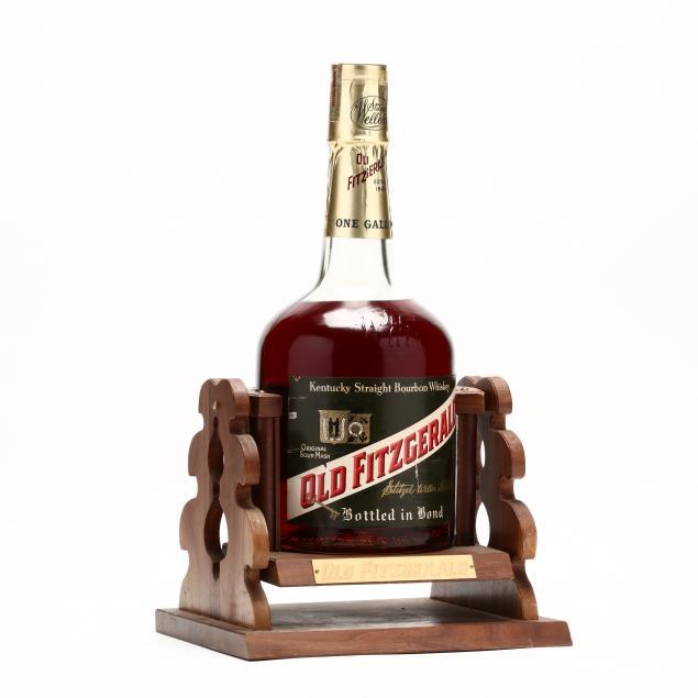 old-fitzgerald-kentucky-straight-bourbon-whiskey