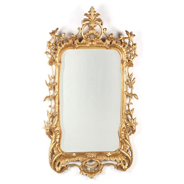 friedman-brothers-rococo-style-gilt-wall-mirror