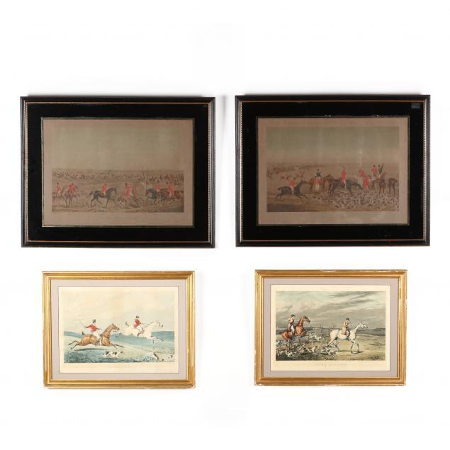 after-henry-alken-british-1785-1851-four-antique-fox-hunting-prints