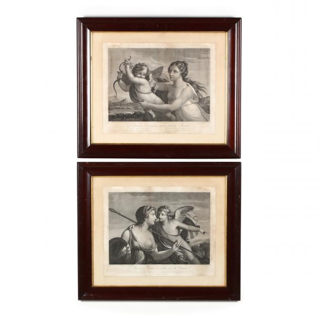 two-antique-french-engravings-picturing-l-amour