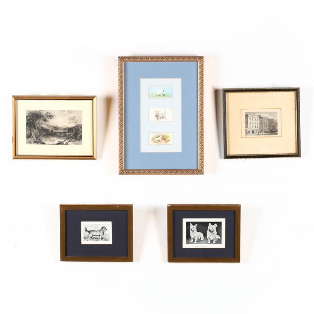 five-diminutive-framed-prints