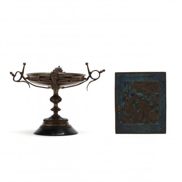 two-antique-continental-bronze-decorative-items