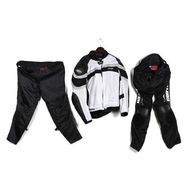 cortech-hrx-riding-pants-and-gx-air-jacket