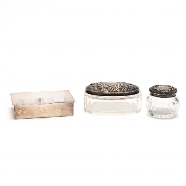 three-silver-table-accessories