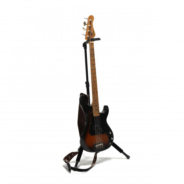 early-1980s-g-l-sb-1-electric-bass-guitar