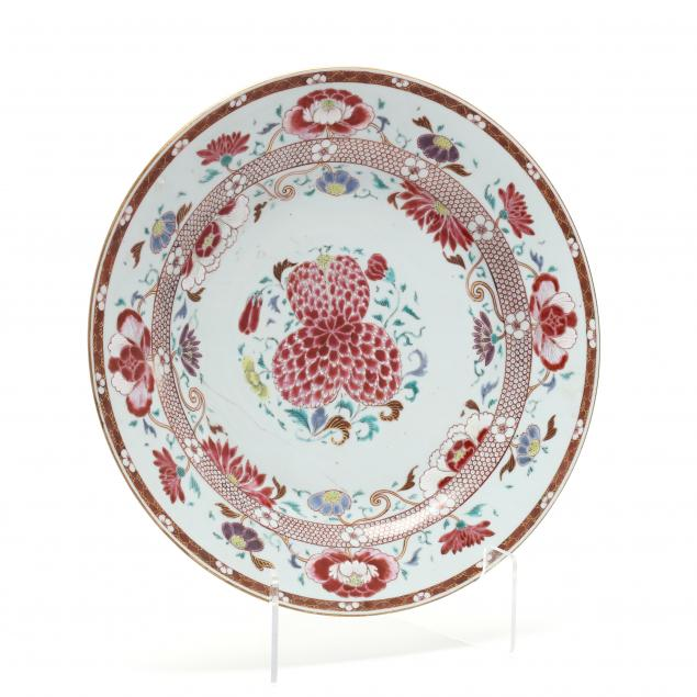 a-chinese-porcelain-charger-with-pomegranates-and-peonies