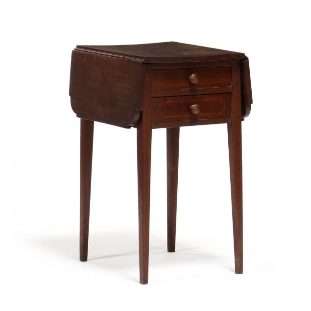 north-carolina-federal-inlaid-mahogany-drop-leaf-side-table