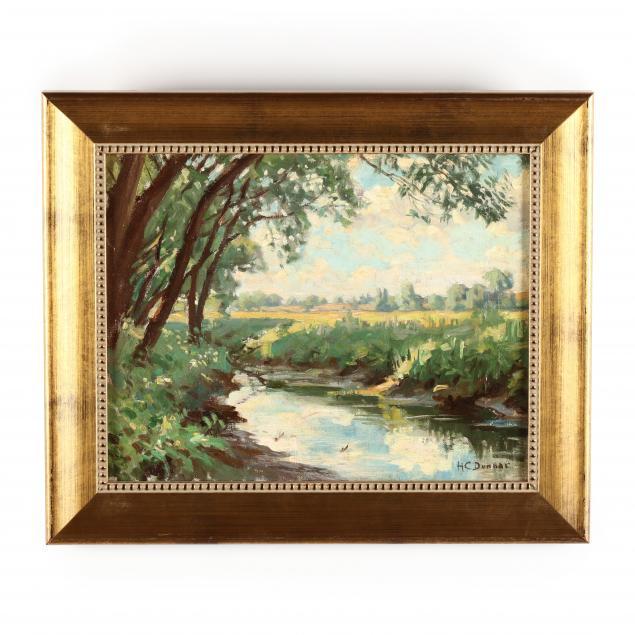harold-c-dunbar-ma-1882-1953-summer-landscape