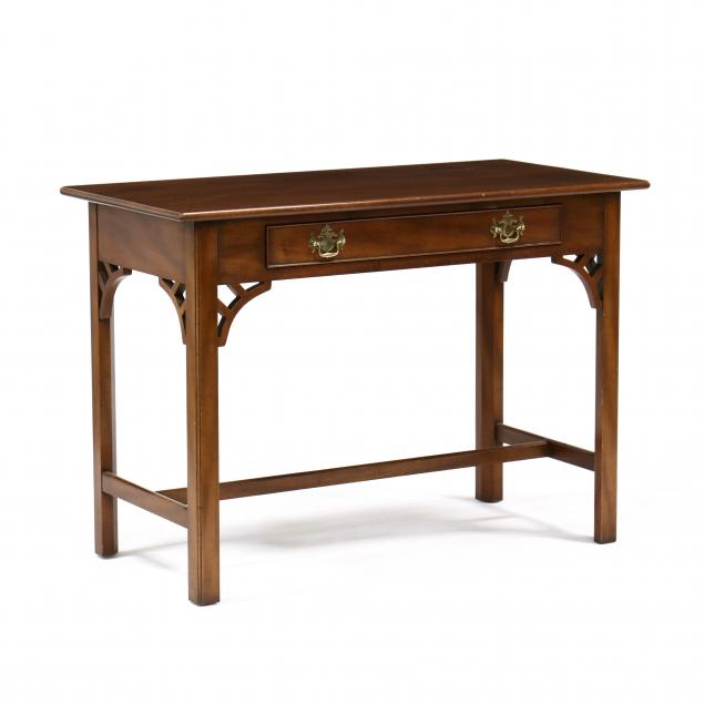 kittinger-williamsburg-adaptation-chippendale-style-writing-table