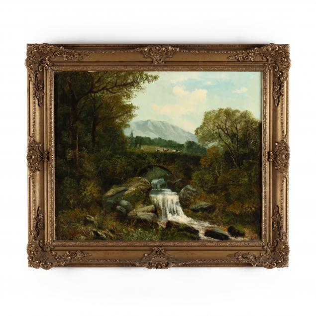 english-school-19th-century-landscape-with-cattle-cowherd