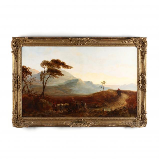 att-henry-brittan-willis-british-1810-1884-i-homeward-i