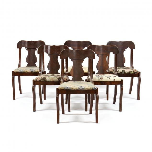 set-of-six-american-classical-mahogany-dining-chairs