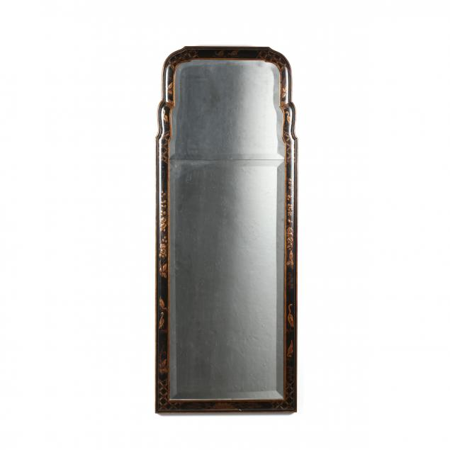 friedman-brothers-williamsburg-restoration-chinoiserie-queen-anne-style-mirror
